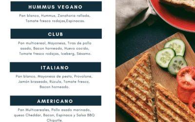 Los Menús 2019 de hosteleriaparaeventos.com