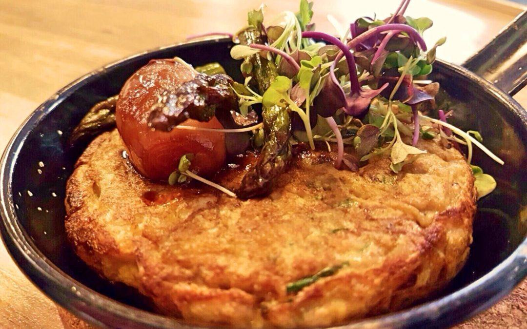Triball: III Jornada Gastronómica de la tortilla de patata