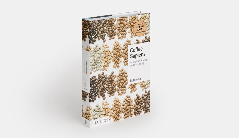 Ferrán Adriá y Lavazza presentan Coffe Sappiens