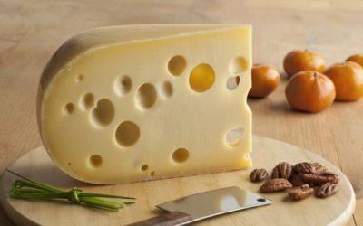 ¿Te gusta el queso Emmental? Escucha Hip Hop