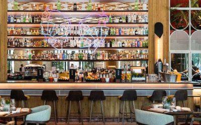 Conoce las 11 mejores coctelerías de Madrid